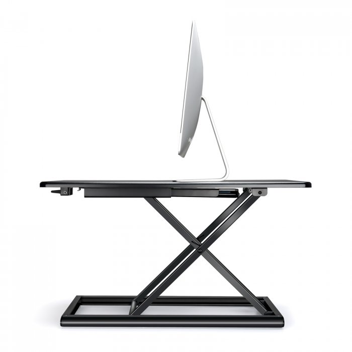 Height Adjustable Standing Desk Converter 30inch (ID-30)