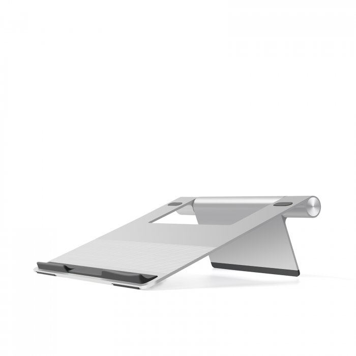 Aluminum Portable Laptop Stand for 10-17inch (AP-1L)