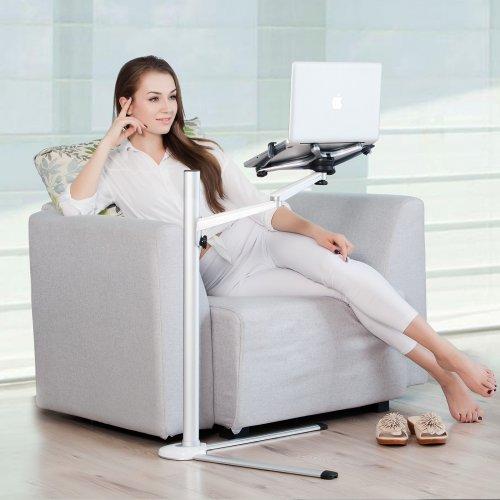 Laptop Floor Stand